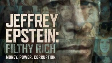"Photo of Netflix estrena el documental ""Filthy Rich: Jeffrey Epstein"""