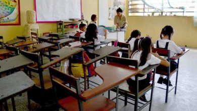 Photo of Sector educativo exige aclaratoria sobre el retorno de las clases