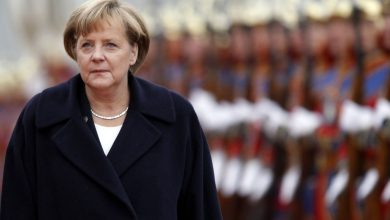 Photo of Merkel repudió el asesinato «racista» de George Floyd