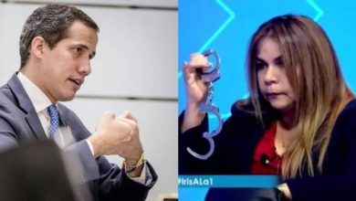 Photo of Fiscal General responde a Iris Varela solicitud de detención de Guaidó