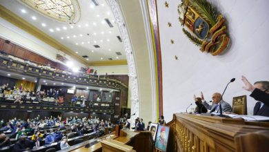 Photo of AN presentará listado de elegibles a rectores del CNE