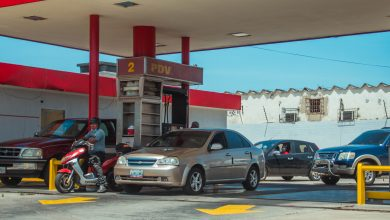 Photo of Conectividad limita pago de gasolina con Petro