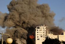 Photo of Israel intensifica bombardeos en Gaza