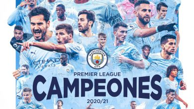 Photo of El City es el nuevo campeón de la Premier League