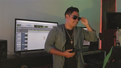Photo of Joven productor musical bolivarense triunfa en Colombia